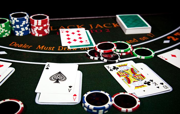Meilleures Stratégies Du Blackjack En Ligne post thumbnail image