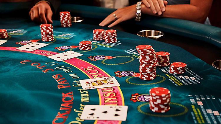 La Technique de Mise Progressive Au Blackjack post thumbnail image