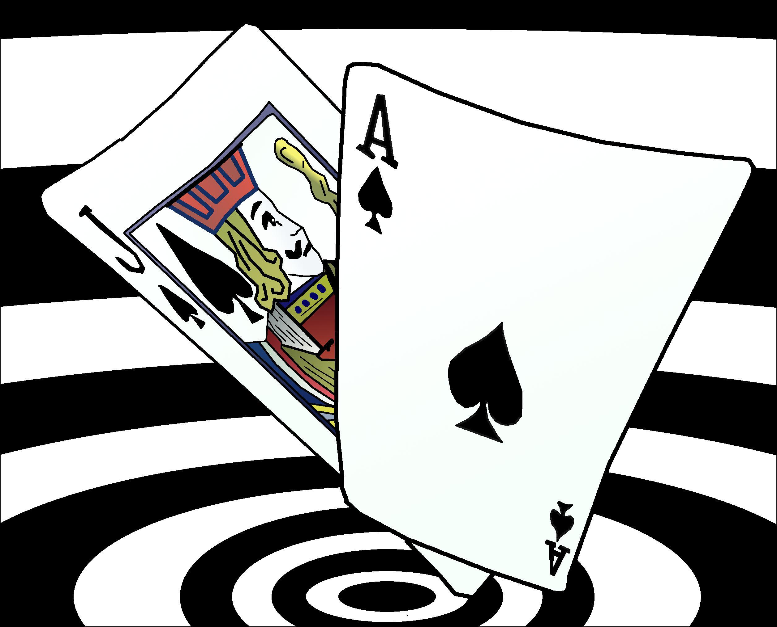 Stratégies ou Martingales au Blackjack post thumbnail image